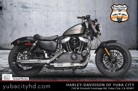 2020 Harley-Davidson Forty-Eight